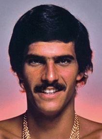 porn star Mustache